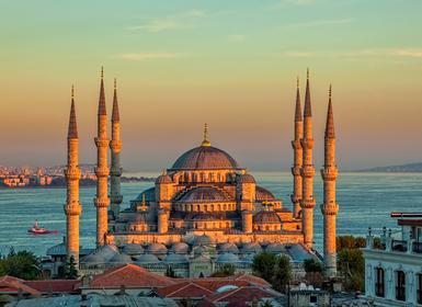 Viajes Turquía 2018-2019: Estambul Puente del Pilar 2018