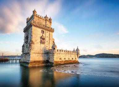 Viajes Portugal 2018-2019: Lisboa Puente de Andalucía 2019