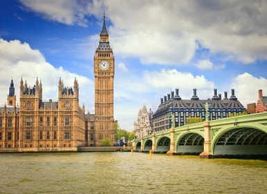 Viajes Inglaterra 2018-2019: Londres Puente de Andalucía 2018