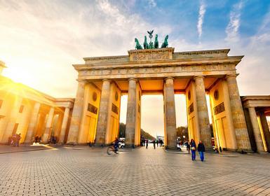 Viajes Alemania 2018-2019: Berlín Puente de Andalucía 2019