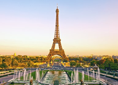 Viajes Francia 2018-2019: París Puente del Pilar 2018