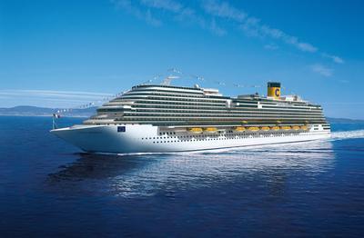 Crucero Ibero