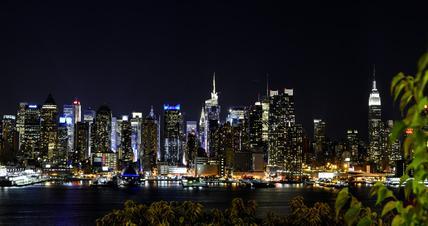 Excursión Nueva York en la Noche