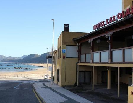 Hotel Las Olas