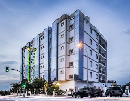 Hotel Nuevo Astur Spa 3*