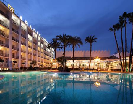 Abades Benacazón Hotel