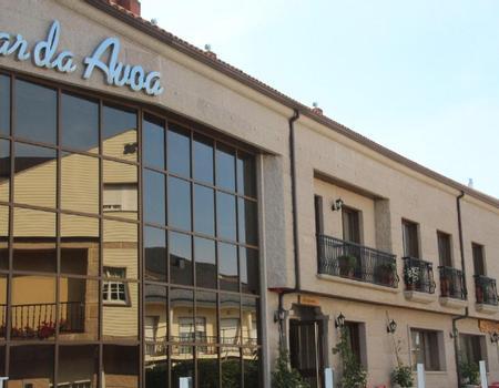 Hotel O Lar da Avoa
