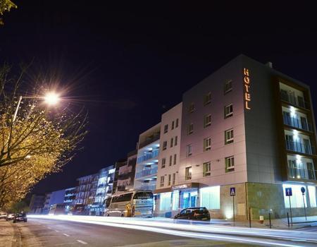 Azinheira Hotel
