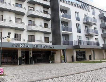 Hotel Coroa de Fátima