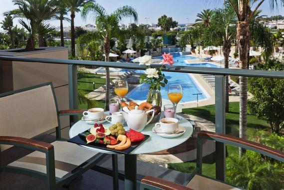 Hotel Barcelo para Enamorados San Valentín 2018