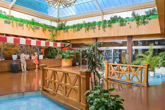 Hotel Playadulce San Valentin 2018 Enamorados