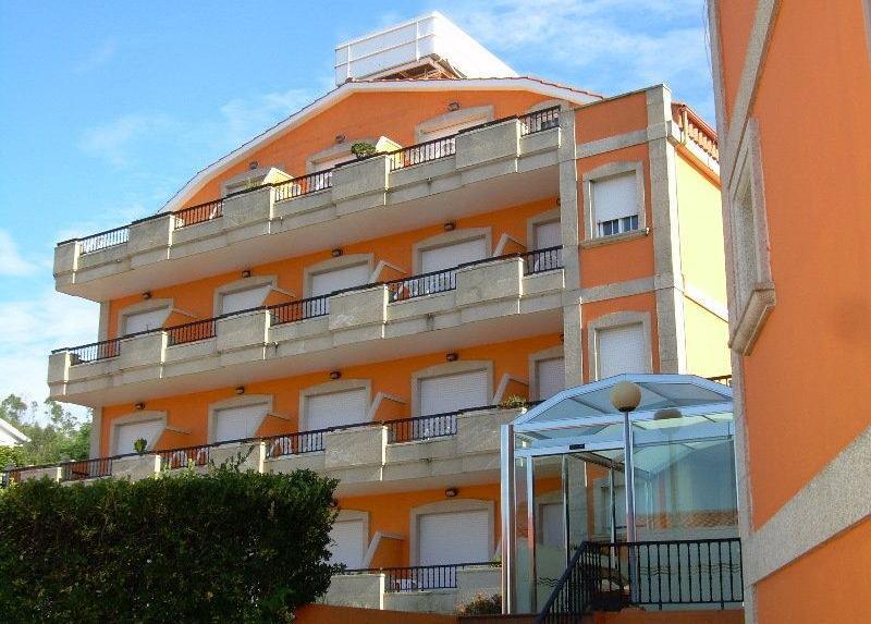 Hotel Riveiro