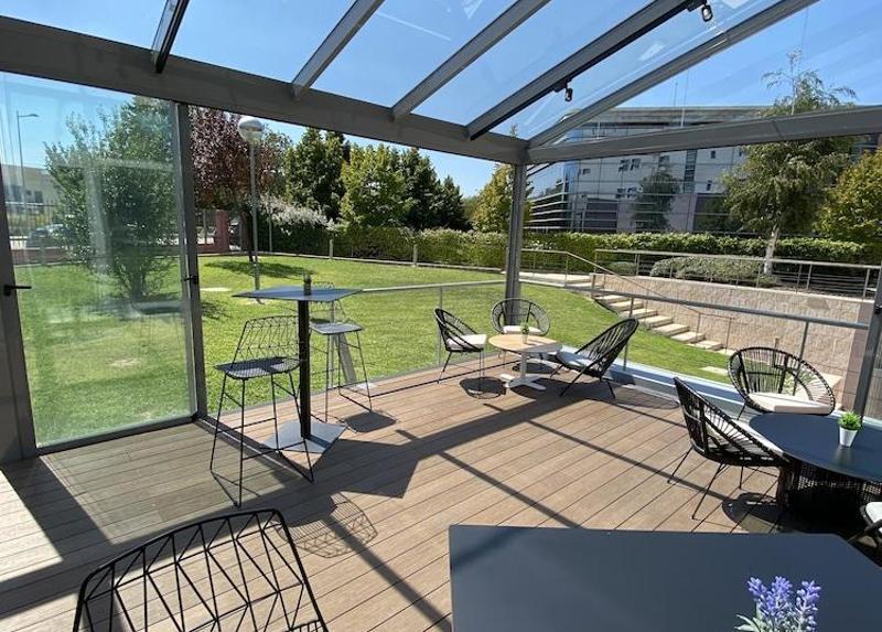 Hotel Getafe