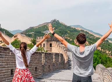 Viajes China 2019: China al Completo - Honeymoon