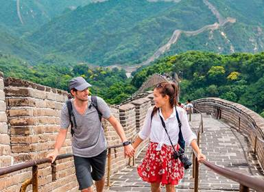 Viajes China e Indonesia 2019: China al Completo y Bali - Novios
