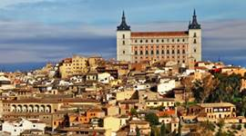 Chollos viajes ultimo minuto a Toledo