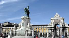 Busca un Viaje Chollo en Lisboa