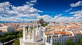 Busca Chollo Vacaciones en Madrid