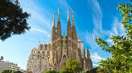 Chollos Vacaciones en  Barcelona