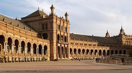 Busca un Viaje Chollo en Sevilla