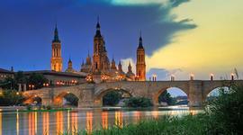 Busco un viaje chollo en Zaragoza