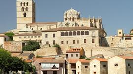 Busco un viaje chollo en Zamora