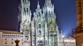 Busco un viaje chollo en Santiago de Compostela
