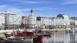 Chollos viajes ultimo minuto a A Coruña
