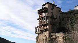 Busco un viaje chollo en Cuenca