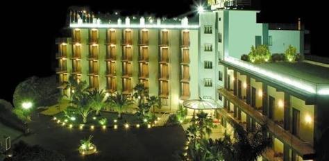 Art Hotel Capomulini (Acireale)