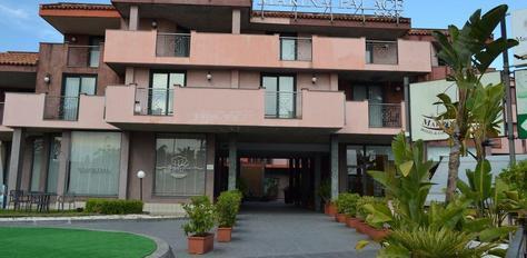 Hotel Marina Palace (Acireale)