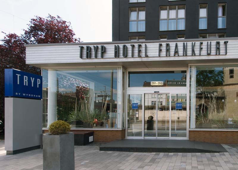 Wyndham Frankfurt  by Tryp 4*