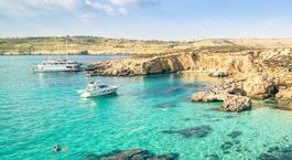 Malta: La Valleta, Mdina, Isla de Gozo y Las Tres Ciudades