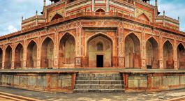 Chollos Vacaciones en  India: Triángulo Dorado