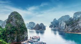 Chollos Vacaciones en  Vietnam y Tailandia: Vietnam y Phuket