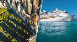 EEUU e Islas del Caribe: Nueva York y Crucero por el Caribe Sur