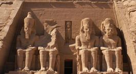 Egipto: El Cairo y Crucero 7 noches con Abu Simbel