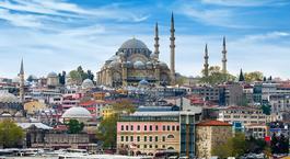 Chollos Vacaciones en  Turquía: De Estambul a Esmirna
