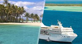 Chollos Vacaciones en  Polinesia Francesa: Paul Gauguin: Islas de la Sociedad