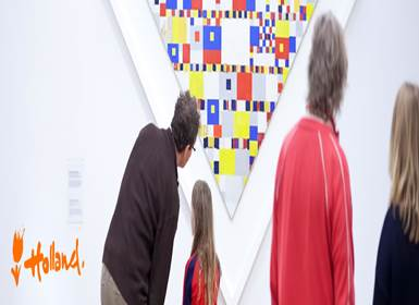 Viajes Holanda 2019-2020: La Gran Ruta del Arte Holandés