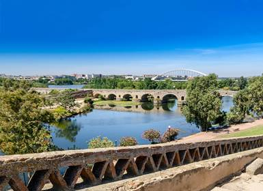 Viajes Castilla León, Andalucía, Extremadura y Asturias 2019: Ruta en Coche Vía de la Plata