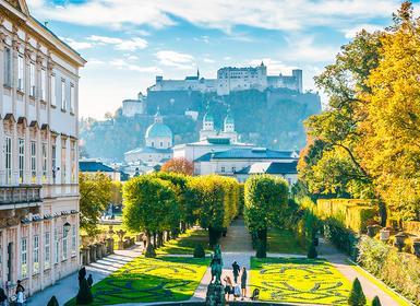 Viaje Austria Mayores