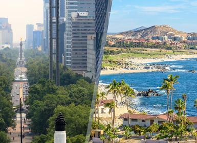 Viajes México 2017: Ciudad de México y Los Cabos