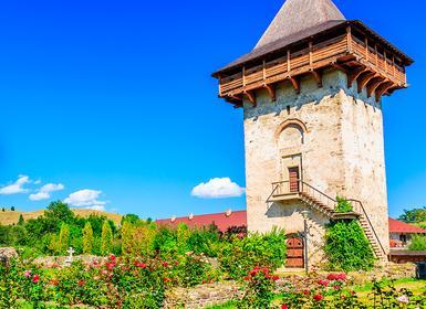 Viajes Rumanía 2019: Rumanía, Transilvania y Monasterios de Bucovina - Viaje Mayores 60 Años