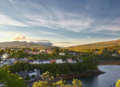 Viajes Escocia e Islas Británicas 2019-2020: Viaje Lago Ness e Isla de Skye