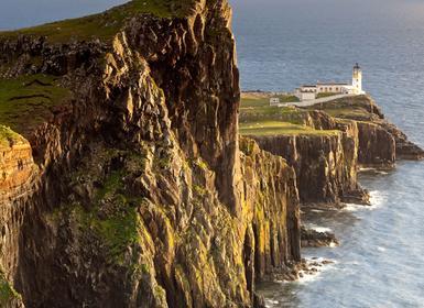 Viajes Islas Británicas y Escocia 2019: Paquete a Escocia