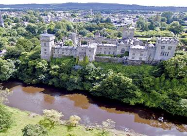 Viajes Irlanda 2019: De Dublín a Cork