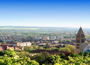 Viajes Hungría 2019-2020: Ruta en coche por el país de los Magiares