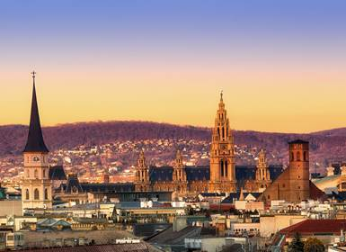 Viajes Austria, Centroeuropa, Alemania y Centroeuropa 2018-2019: Austria y Baviera