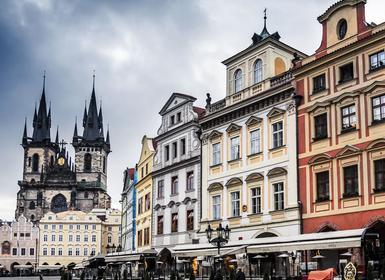 Viajes República Checa 2018-2019: Praga y Bohemia Combinado